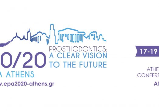 44th Annual Conference of the Euro­pean Prosthodontic Association (EPA)