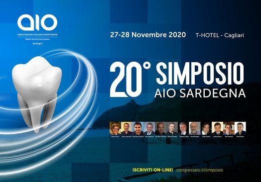 XX Simposio Aio Sardegna