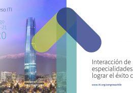Congreso ITI Chile: Interacción de especialidades para logar el éxito clínico