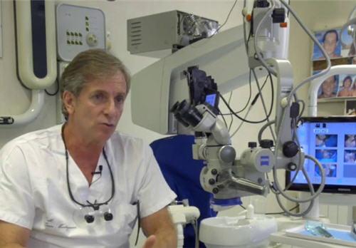 I RITRATTAMENTI                    corso teorico-pratico  Dott. Marco Martignoni