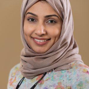 Al-Jahdhami Salma