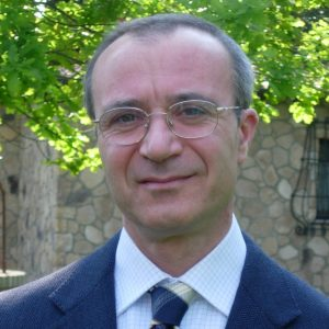 Ferrigno Nicola Prof., Italy