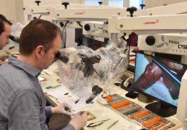 "Cortellini & Tonetti MasterClass on ""Mucogingival Microsurgery"""