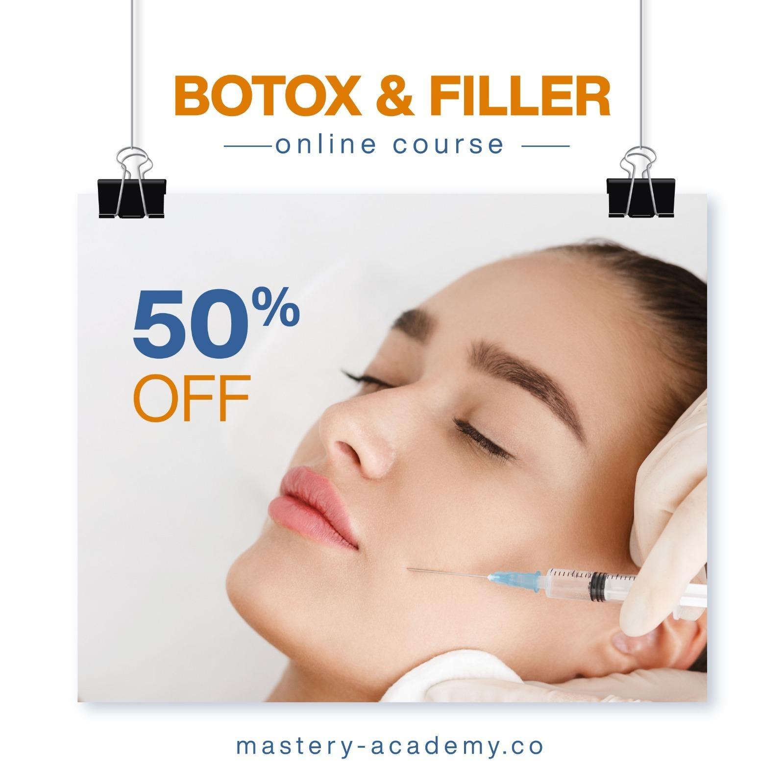 BOTOX & Dermal Fillers for Dentists