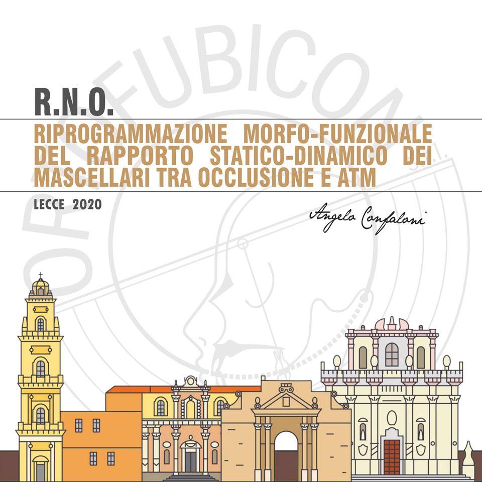 RIPROGRAMMAZIONE MORFO-FUNZIONALE DEL RAPPORTO STATICO-DINAMICO DEI MASCELLARI TRA OCCLUSIONE E ATM