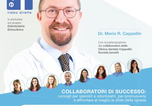 Collaboratori di successo: consigli per promuoversi e affrontare al meglio le sfide della ripresa