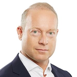 Gabor Tepper Prof., Austria