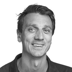 Eirik Aasland Salvesen