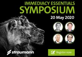 Virtual Immediacy Essentials Symposium – Straumann