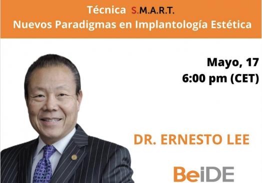 Técnica S.M.A.R.T. para Injertos Oseos Mínimamente Invasivos: Nuevos Paradigmas en Implantología Estética