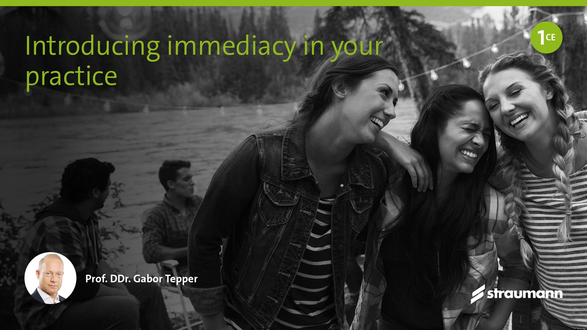 Introducing immediacy in your practice