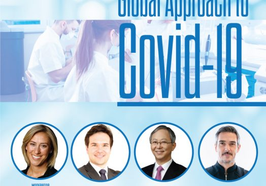 GLOBAL APPROACH TO COVID-19