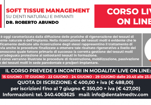 Soft Tissue Management