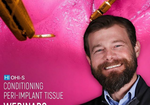 CONDITIONING PERI-IMPLANT TISSUE – RICARDO KERN