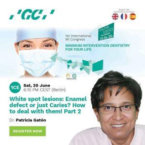 Gaton Patricia Dr., Spain