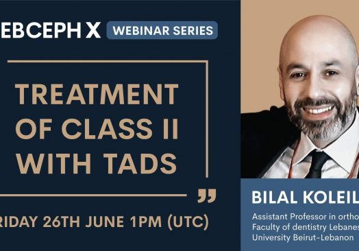 Class II treatment with TADs