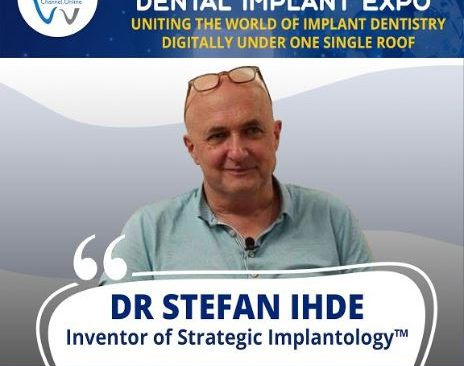 No More Peri-implantitis