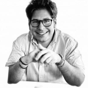 Antonino Nicolò Dr., Italy