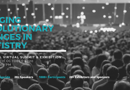 01st Dental Virtual Summit & Exhibition