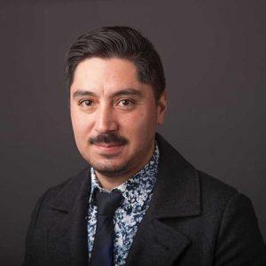 Aravena Diaz Jorge Dr., Chile
