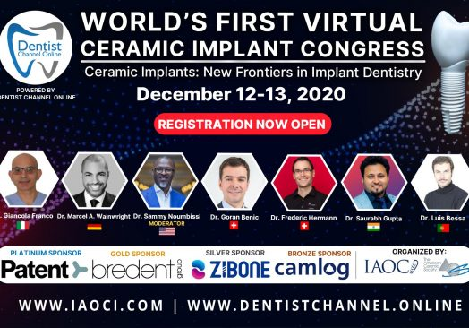 Ceramic Implants: New Frontiers in Implant Dentistry
