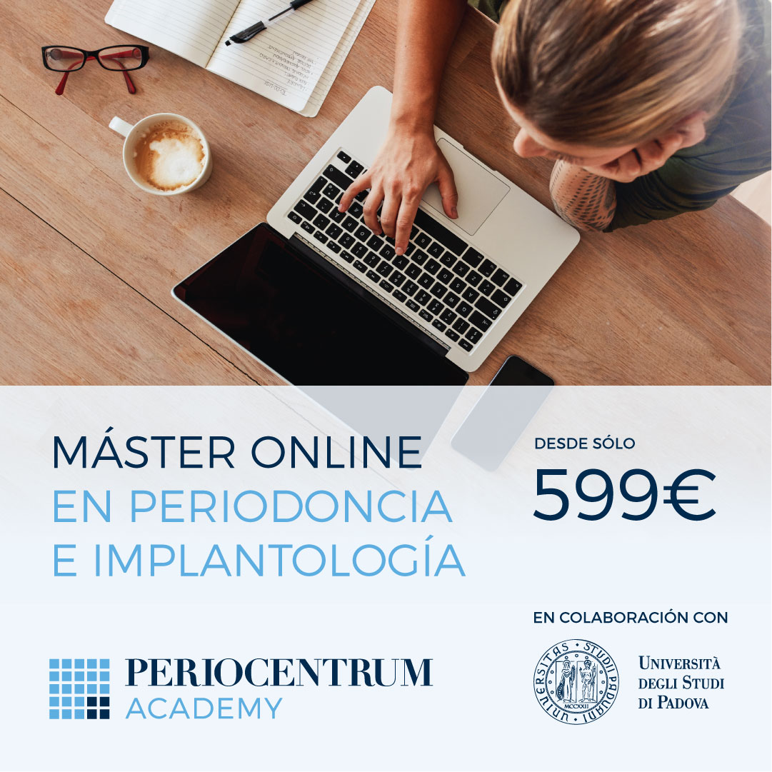 Máster Online en Periodoncia e Implantología