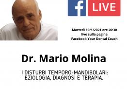 I disturbi temporo-mandibolari: eziologia, diagnosi e terapia