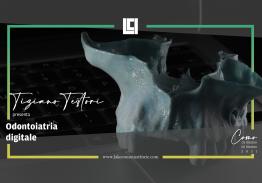 Odontoiatria Digitale: le basi, gli strumenti, il futuro dalla CBCT alla stampante 3D
