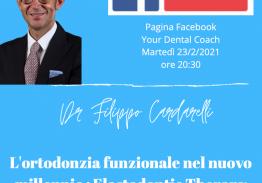 L'ortodonzia funzionale nel nuovo millennio: Elastodontic Therapy