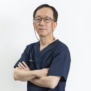 In-seong Jeon Dr., South Korea