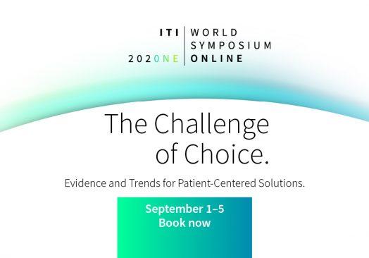 ITI World Symposium 202ONE Online