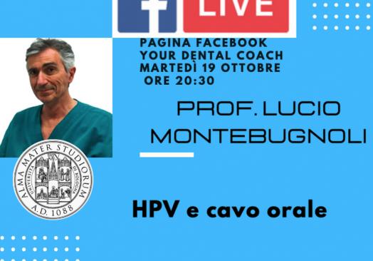 HPV e cavo orale